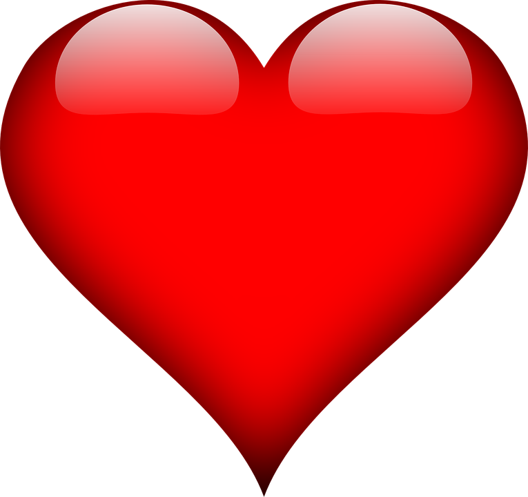 Heart - Free images on Pixabay