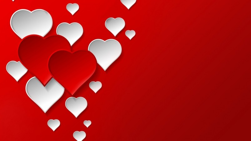 Full HD 1080p, Best HD Hearts Wallpapers, HBC 333 Backgrounds