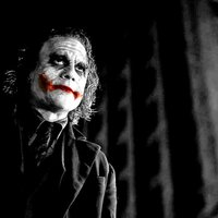 THE DARK KNIGHT: The Joker (Heath Ledger) Wallpaper Pictures