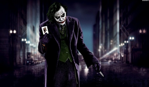 Heath Ledger Joker Wallpaper Hd Page 1