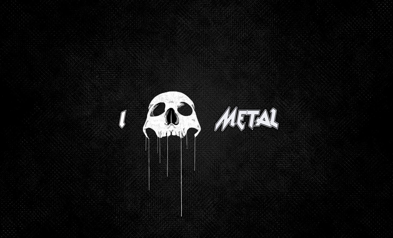 Heavy metal wallpapers