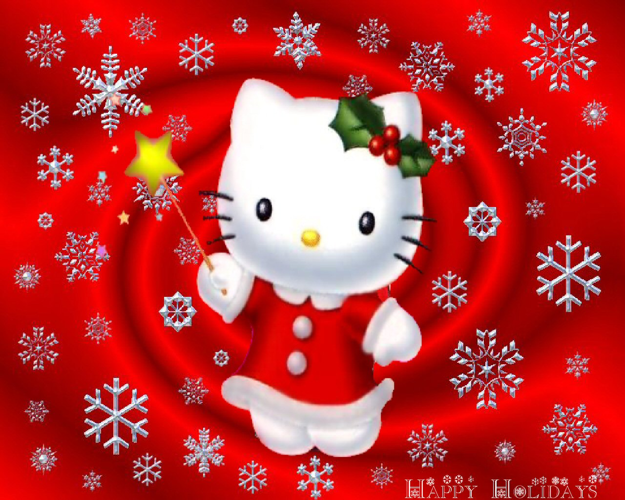 Great Wallpaper Hello Kitty Red - hello-kitty-christmas-wallpaper-25  Picture_35745.jpg