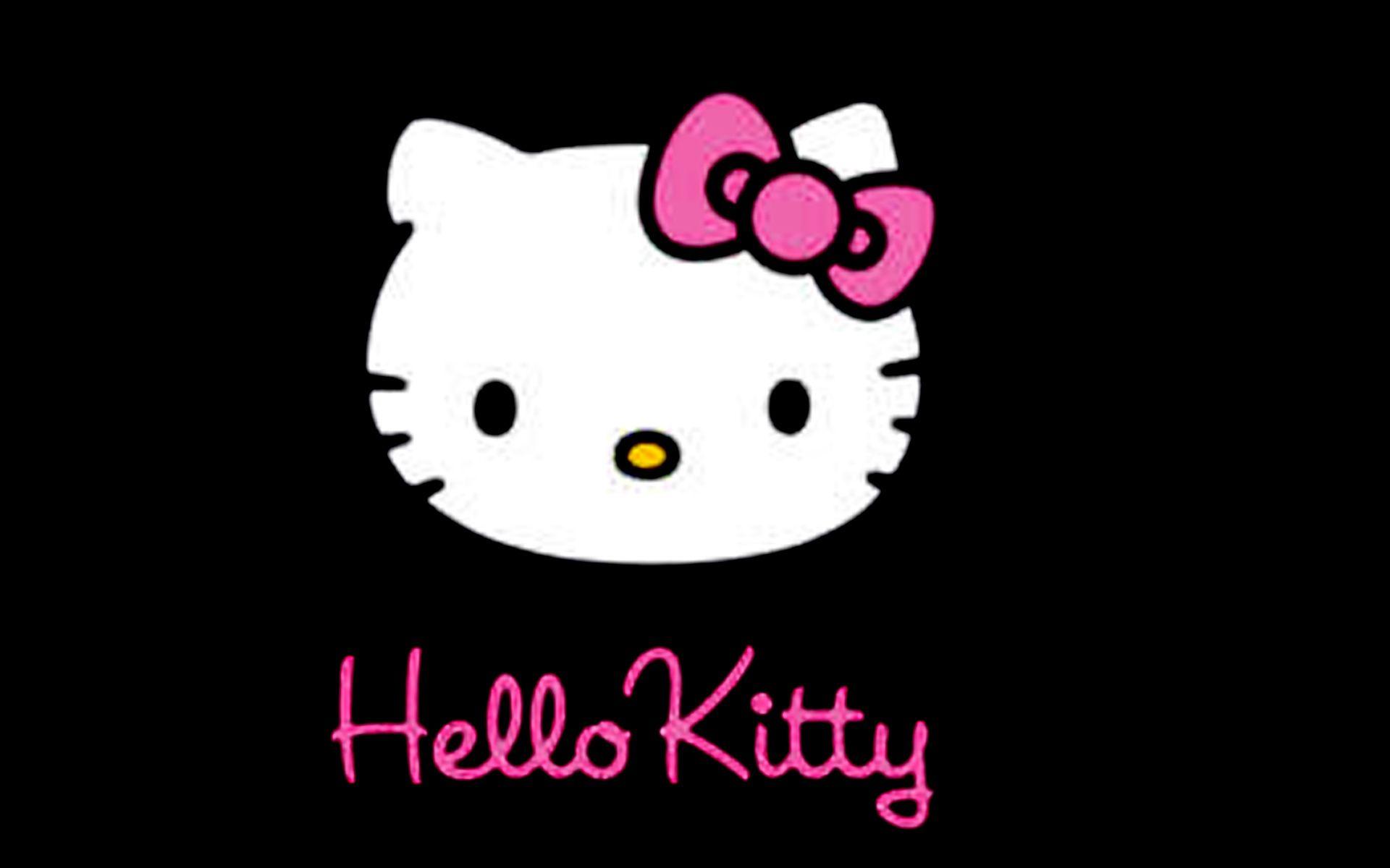 Hello Kitty Wallpaper Sf Wallpaper