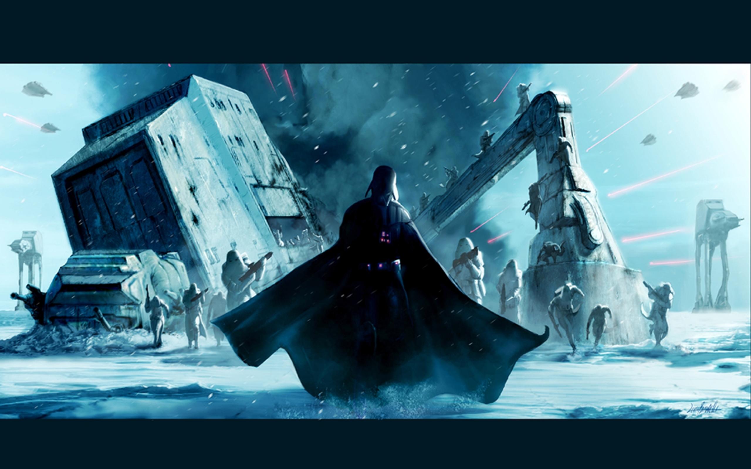 Hi Res Star Wars Wallpaper
