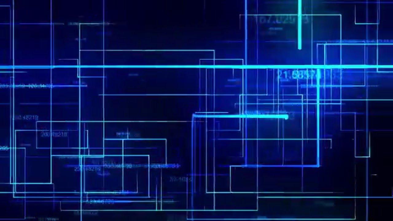 High Tech Backgrounds Sf Wallpaper