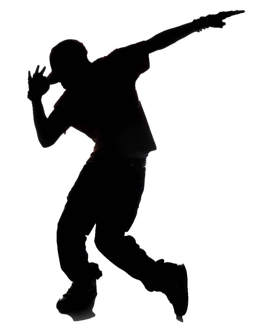 Hip Hop Dancer Clipart | Clipart Panda - Free Clipart Images