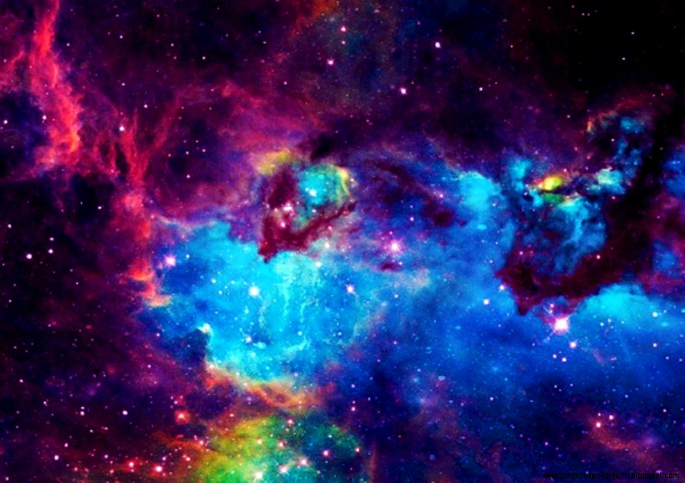 Hipster Galaxy Wallpapers Group (55+)