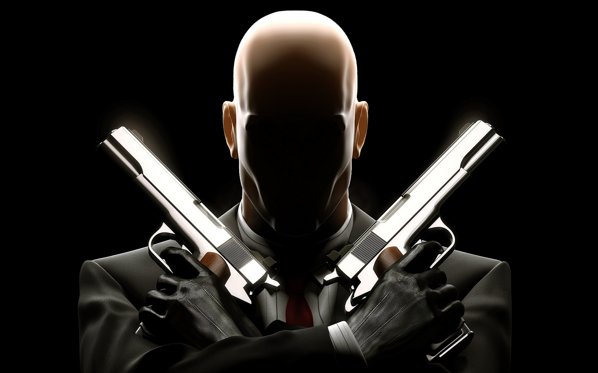 hitman wallpaper