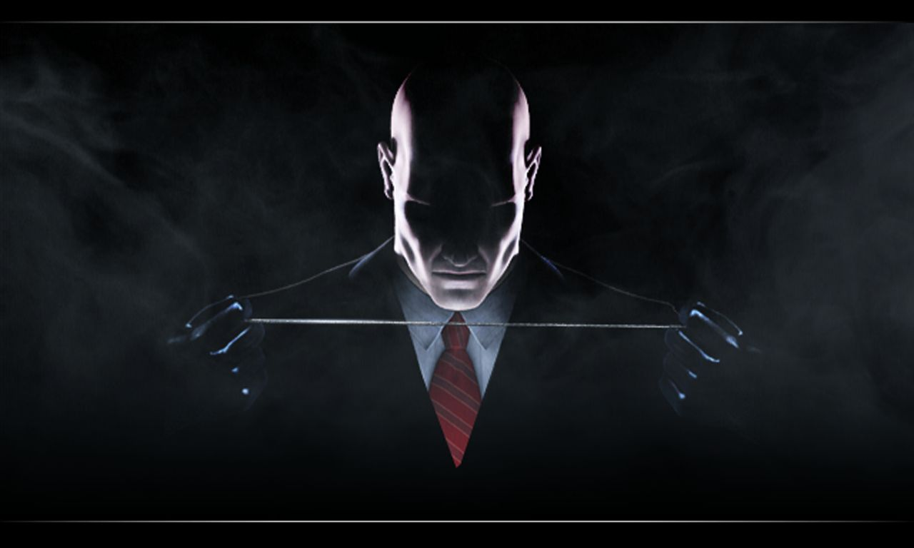 Hitman Wallpapers - Wallpaper Cave