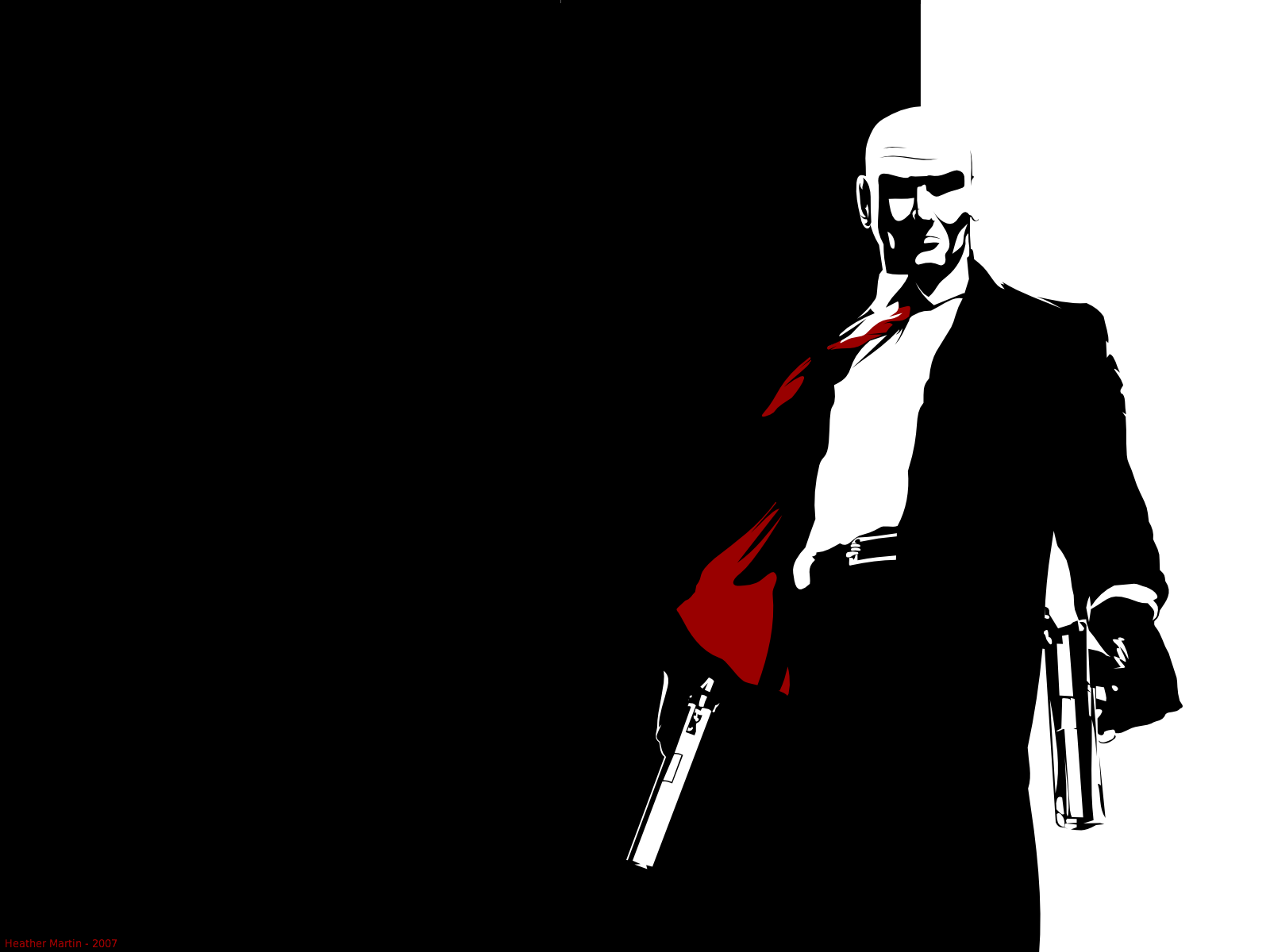 Hitman Wallpapers HD Group (89+)