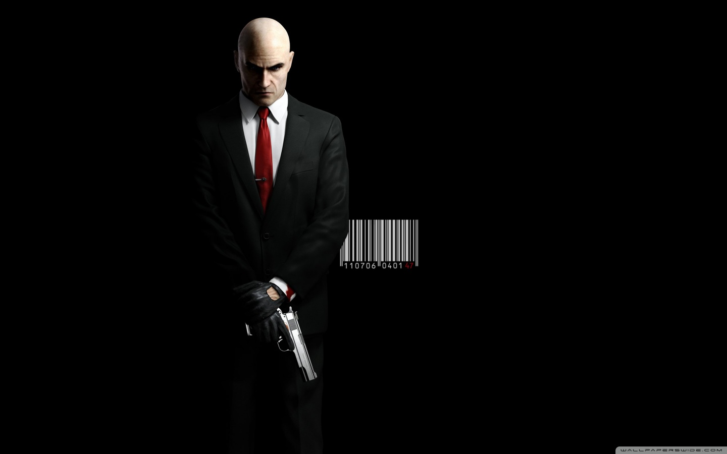 Hitman HD desktop wallpaper : High Definition : Fullscreen : Mobile