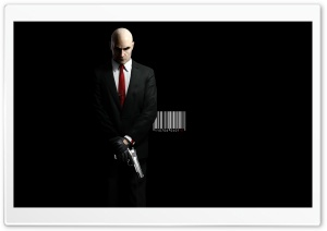 WallpapersWide com | Hitman HD Desktop Wallpapers for Widescreen