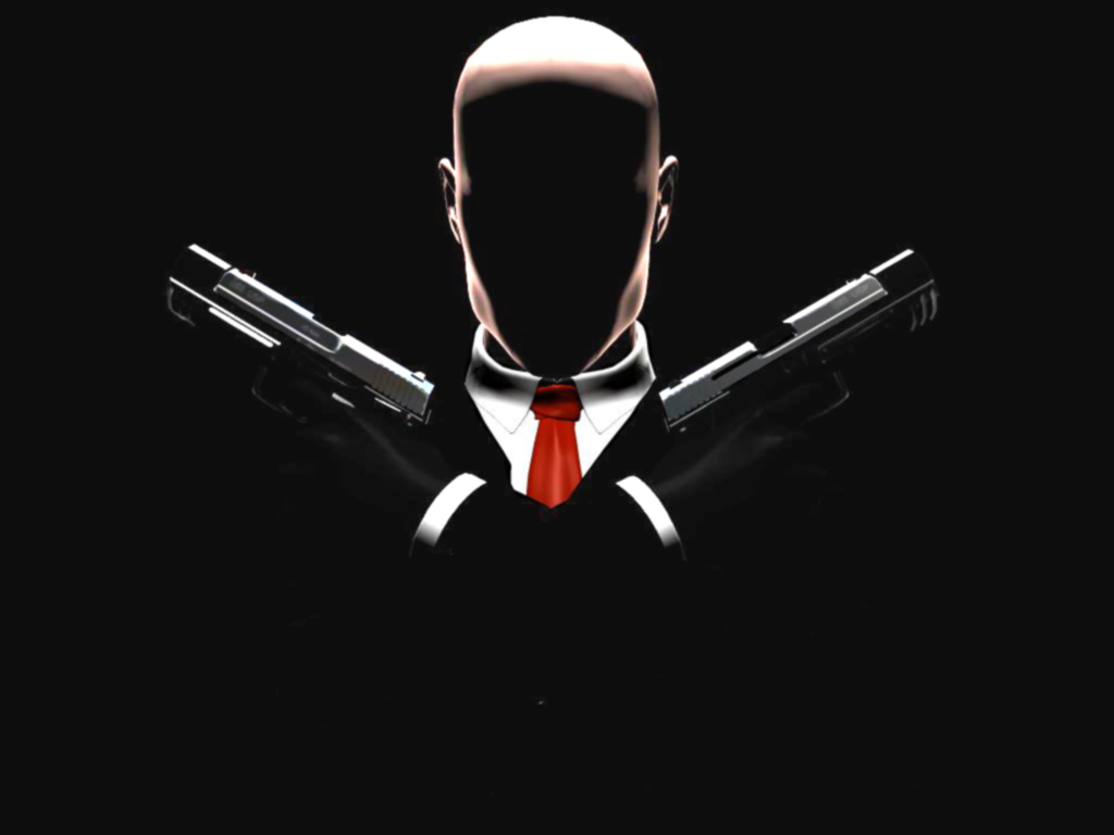 Hitman Wallpaper Full HD - WallpaperSafari