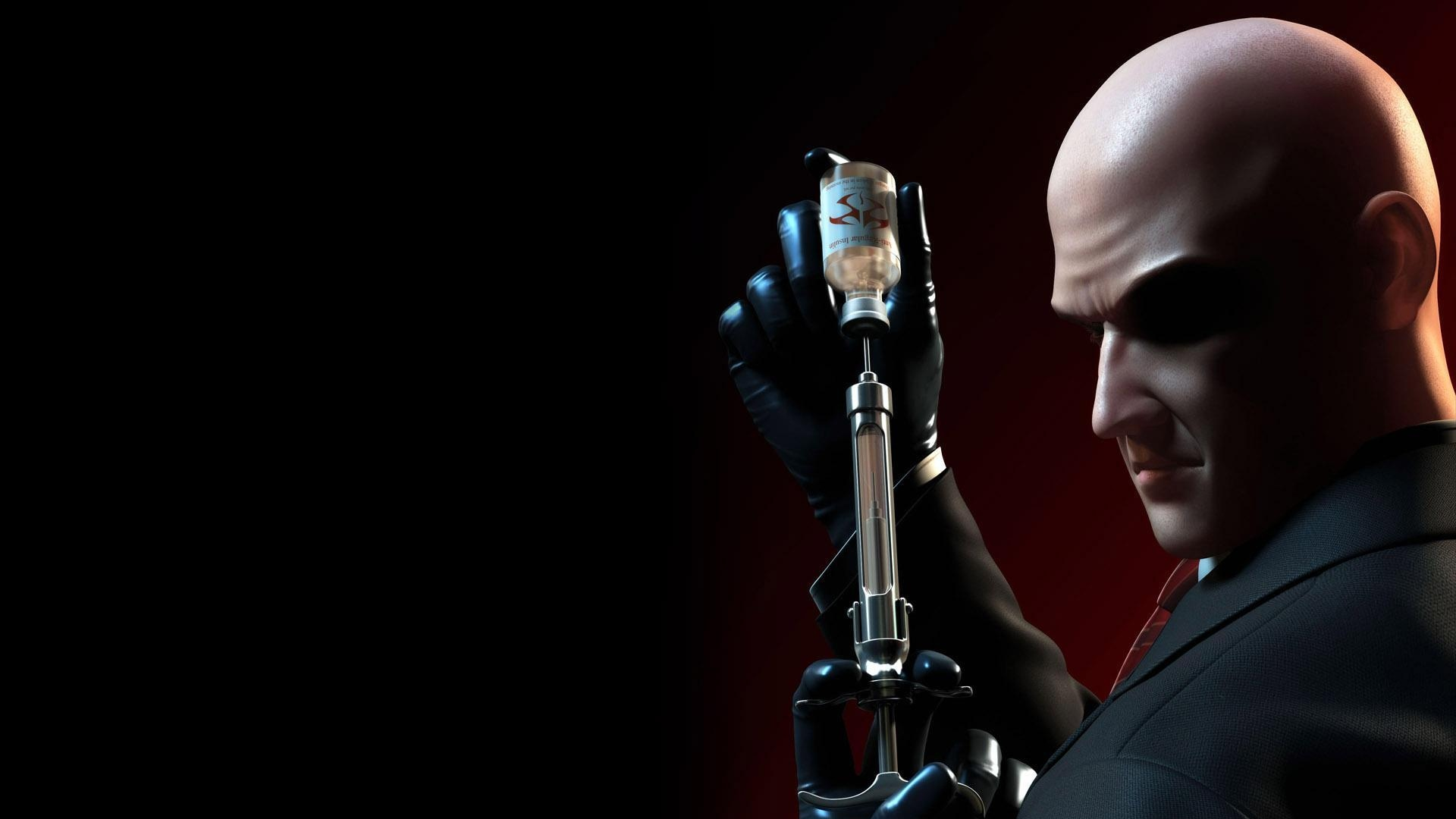 Full HD 1080p Hitman Wallpapers HD, Desktop Backgrounds 1920x1080