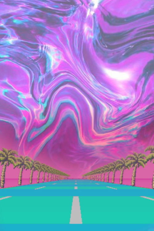 Holographic Wallpaper Sf Wallpaper