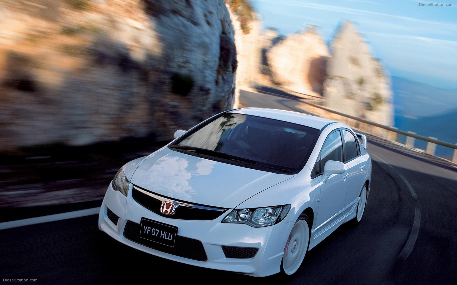 43 units of Honda Civic Wallpaper
