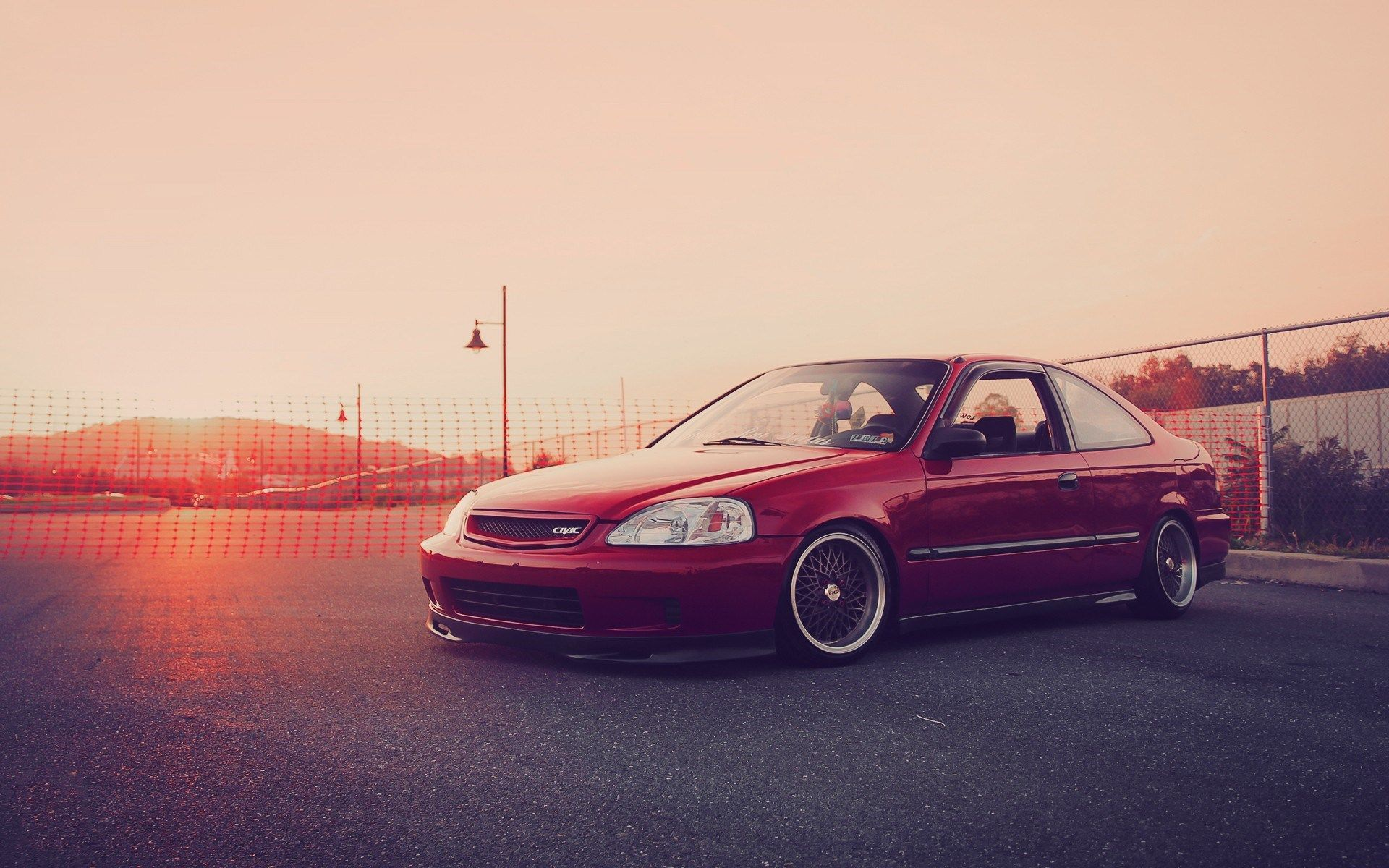 Honda Civic Wallpapers - Wallpaper Cave