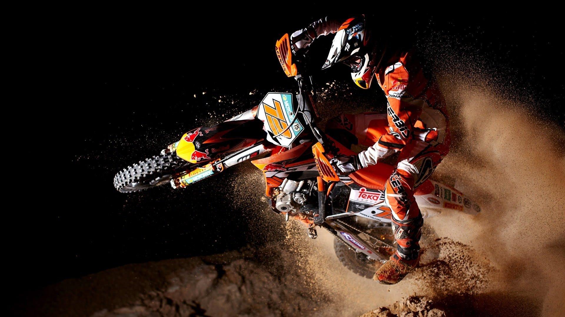 104 Motocross HD Wallpapers