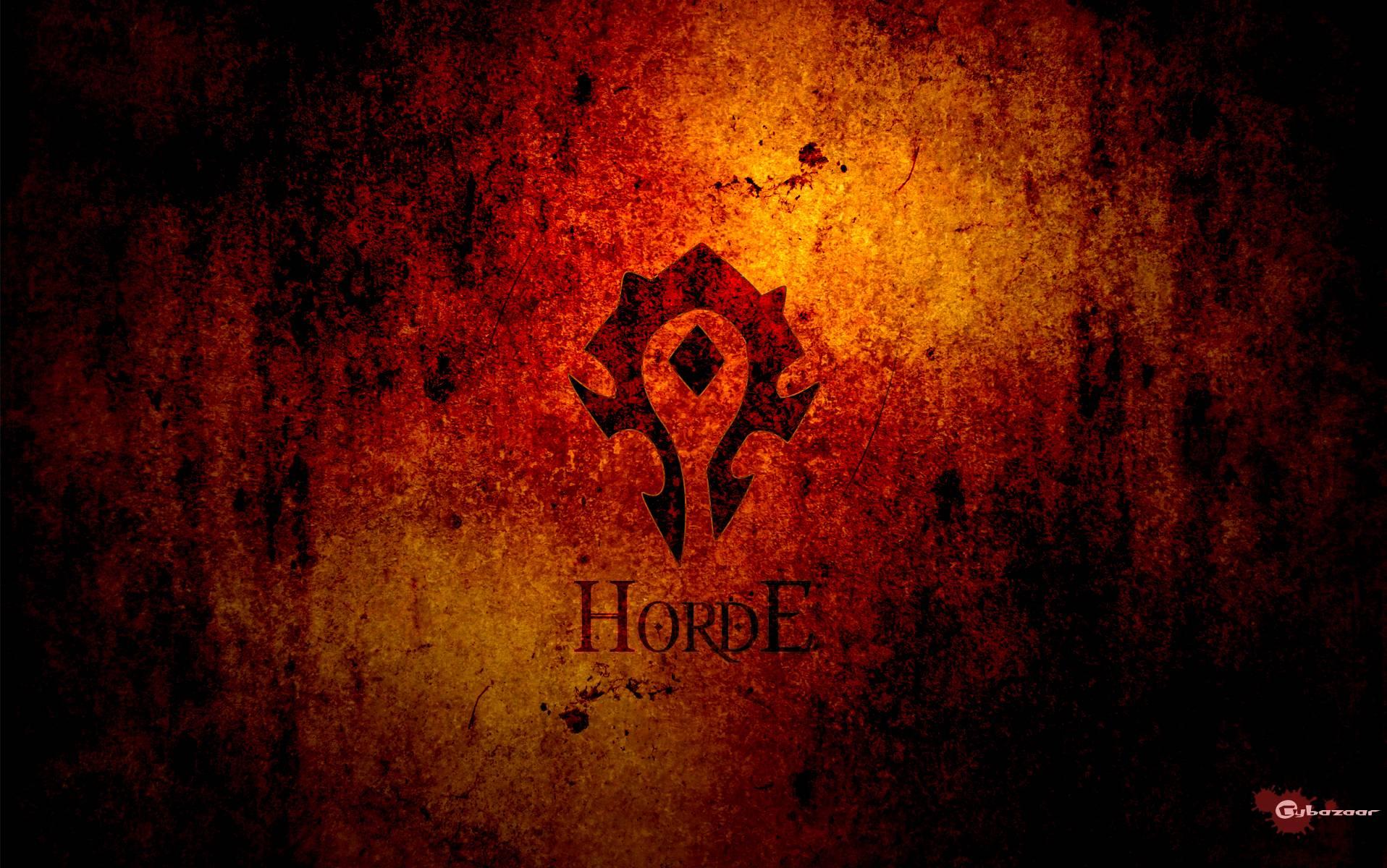 Horde Symbol Wallpapers - Wallpaper Cave