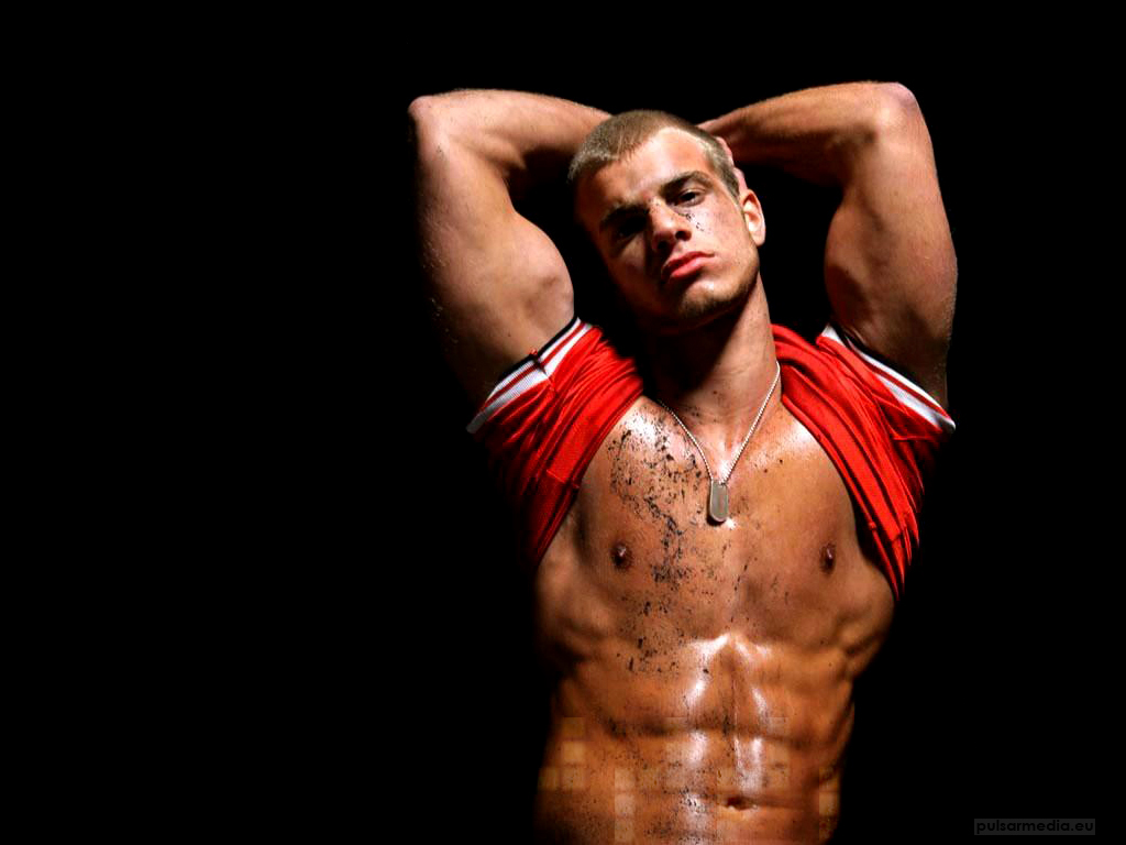 Hot Boy Wallpapers Group (42+)