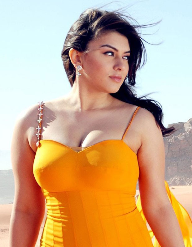 Bollywood Actress Hansika Motwani hot photos Wallpapers Gallery