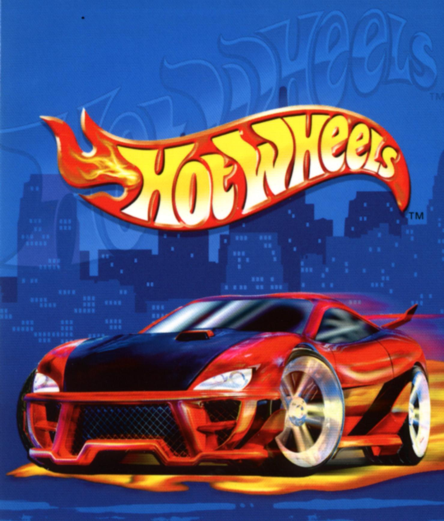 Hot wheels wallpapers - SF Wallpaper