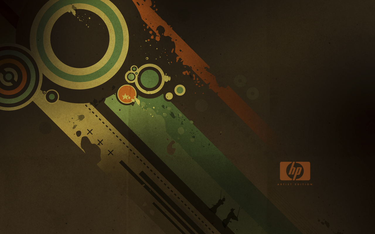 Hp Laptop Backgrounds Sf Wallpaper