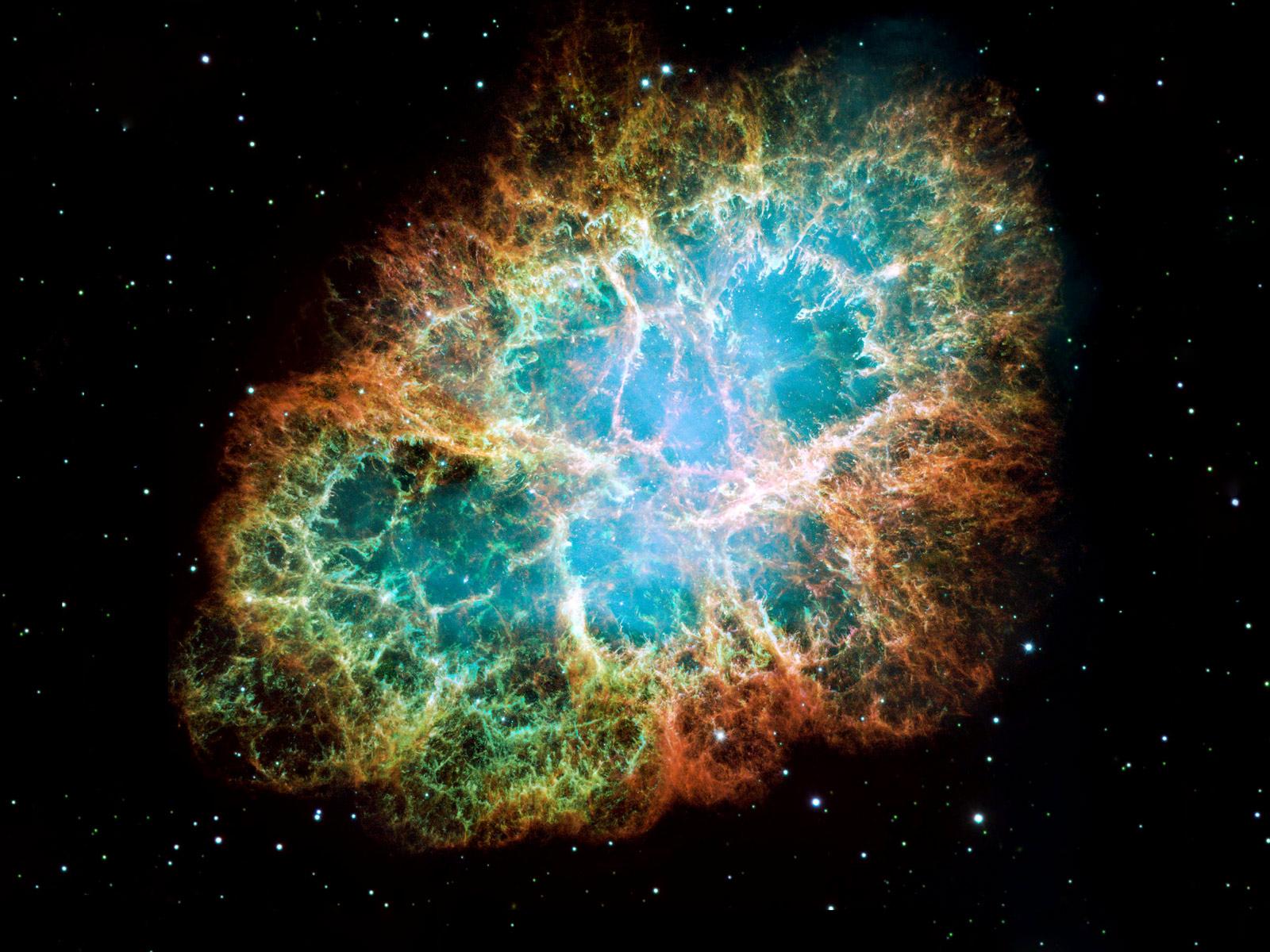 Nebula Galaxy Deep p Space Trippy