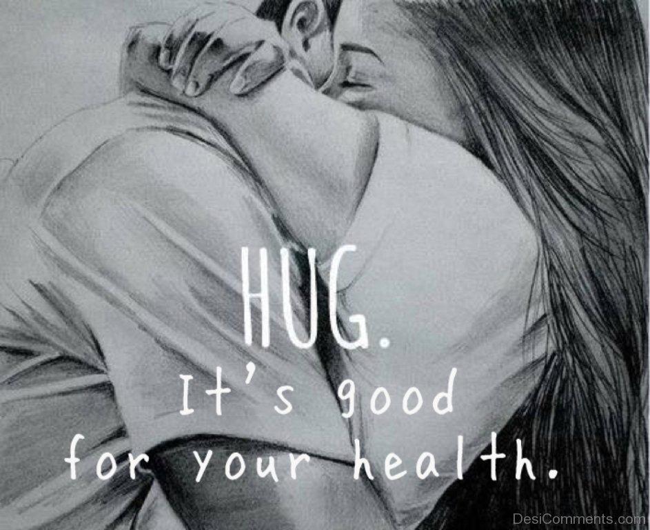 hug pics