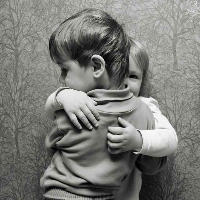 6 science-backed reasons why you should go hug someone now   Brain