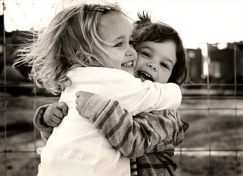 The Power of Hugs: Benefits to Your Health - Step To Health