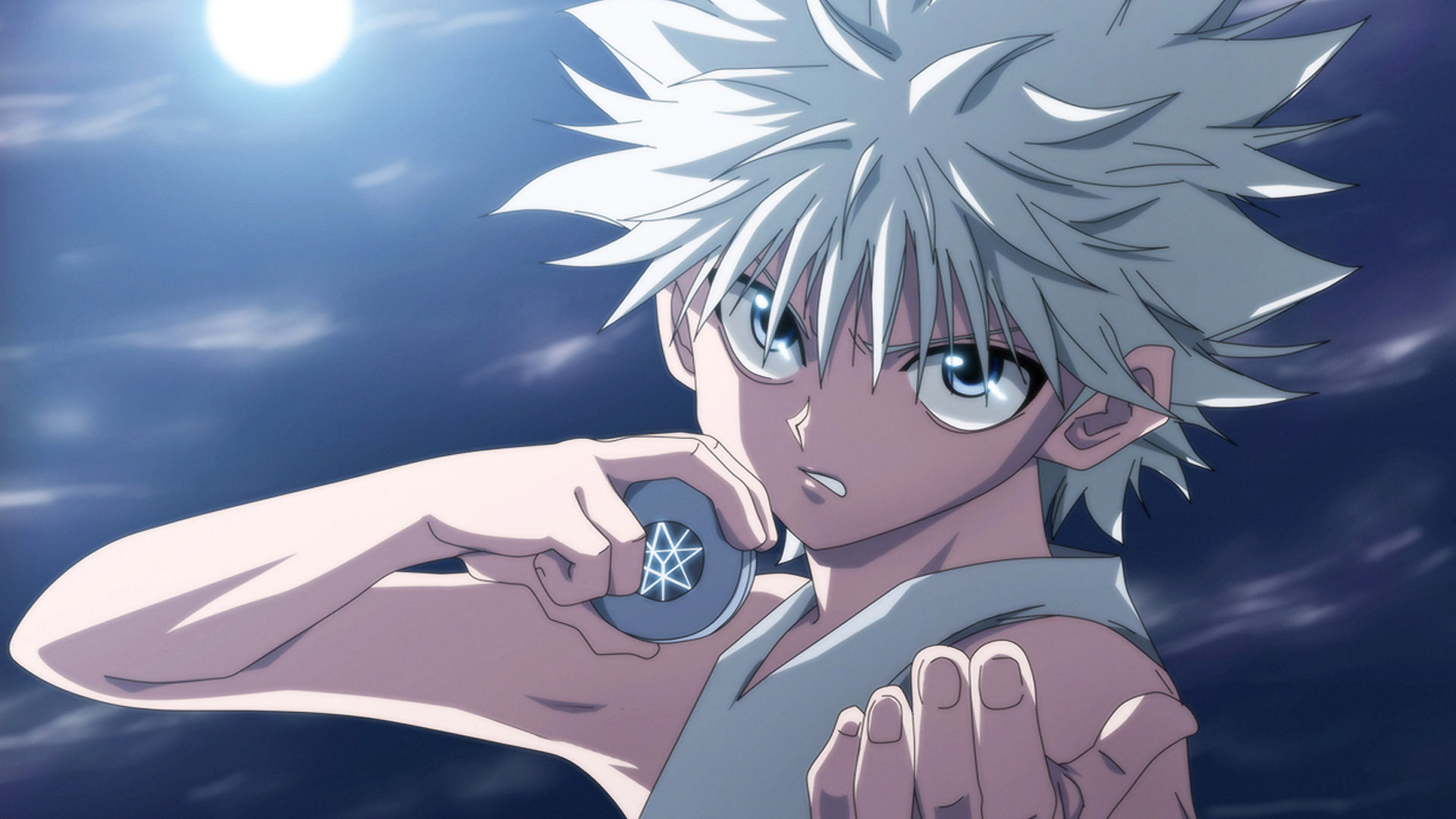 Hunter X Hunter Wallpapers Download Group (69+)