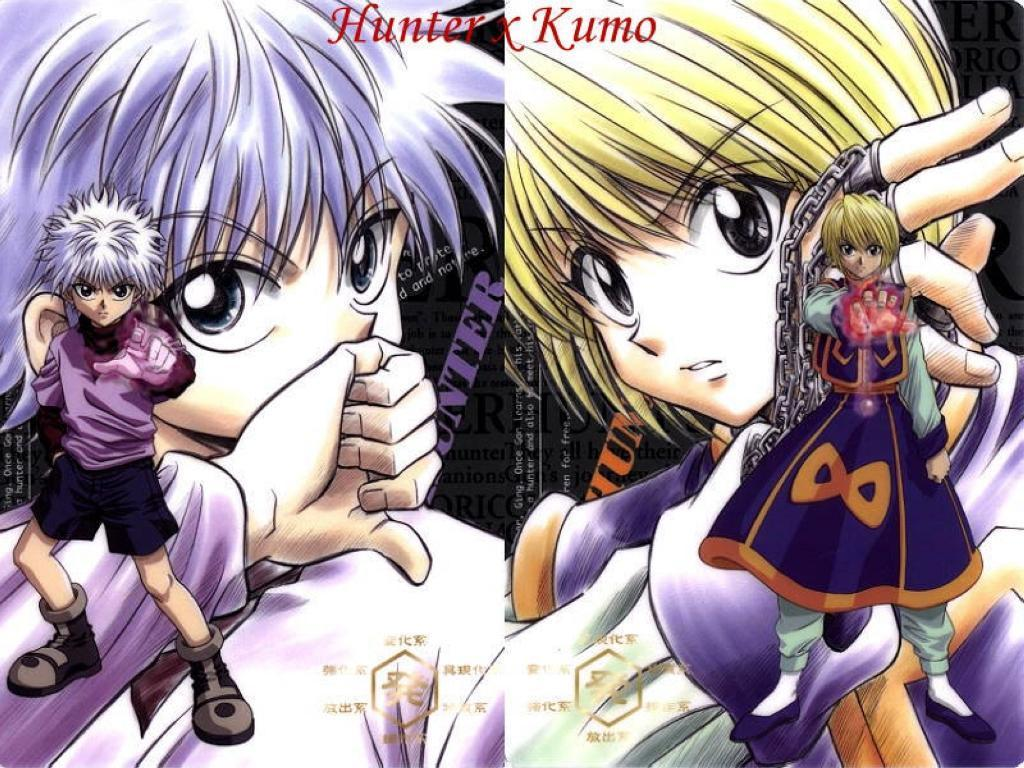 Hunter X Wallpaper Free Download