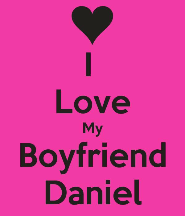 I Love My Boyfriend Wallpapers Group 29