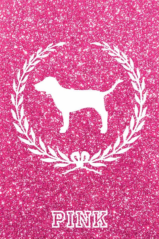 I Love Pink Wallpaper - WallpaperSafari