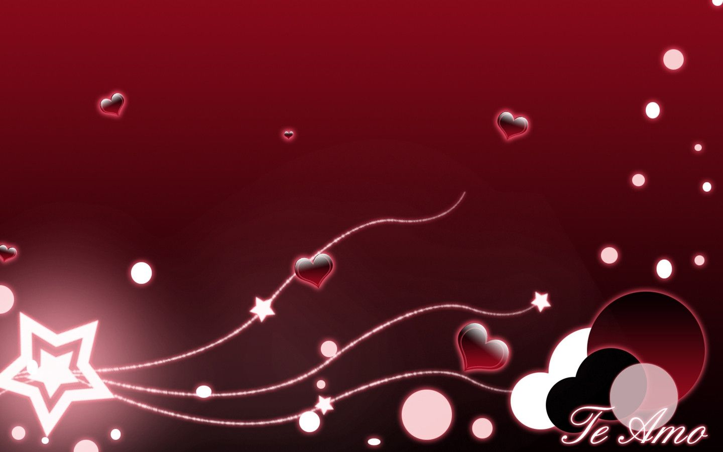I Love You Heart Wallpapers Group 72
