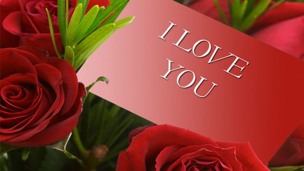50+ Best I Love You Images Collection for Whatsapp
