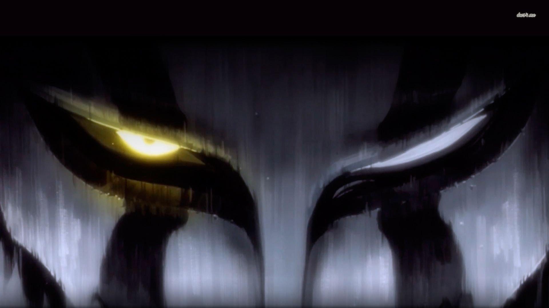 Ichigo Mask Wallpaper