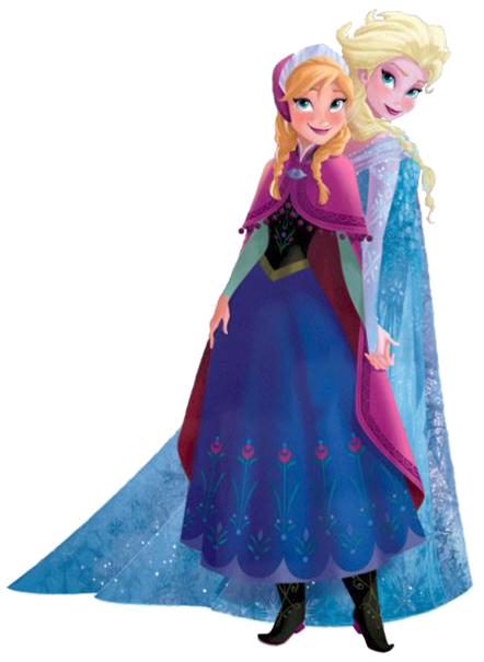 Imágenes de Frozen   Imágenes para Peques