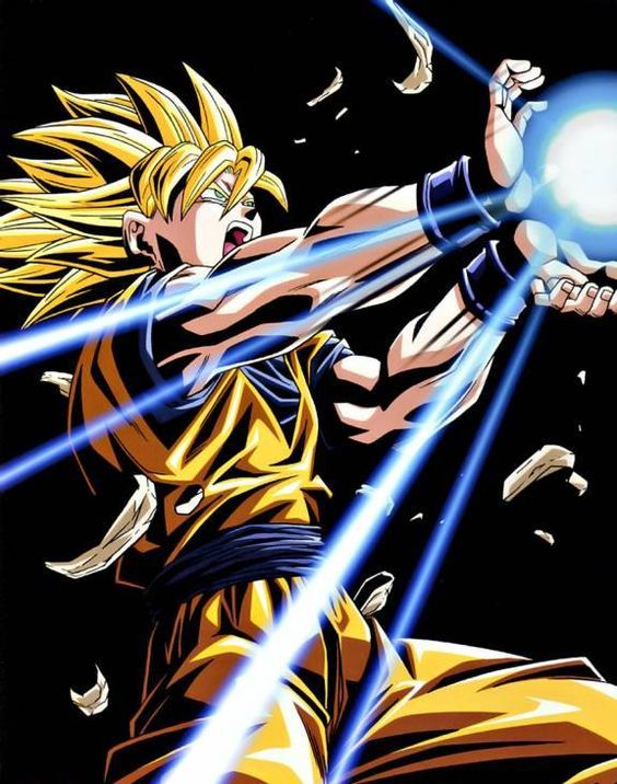 dragon ball z | Imagenes de dibujos animados: Dragon Ball Z