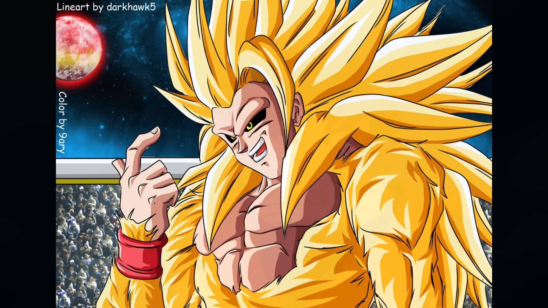 Imagenes De Dragon Ball Z Page 1