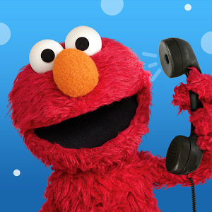 Elmo Calls by Sesame Street - Android Apps on Google Play