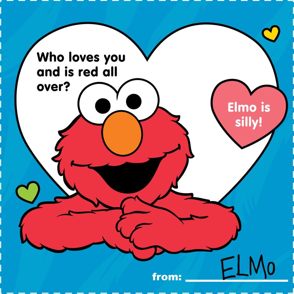 Elmo (@elmo) | Twitter