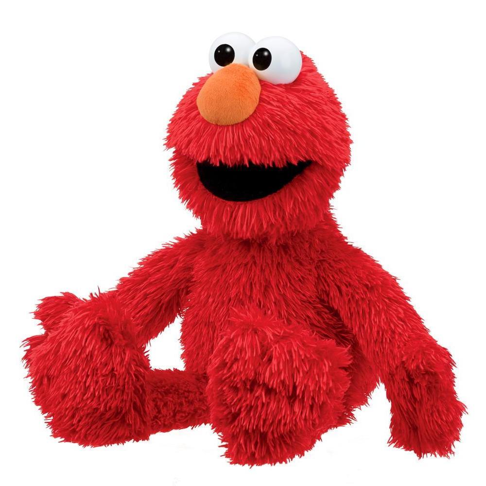 Playskool Friends Sesame Street Love2Learn Elmo | Sesame Street