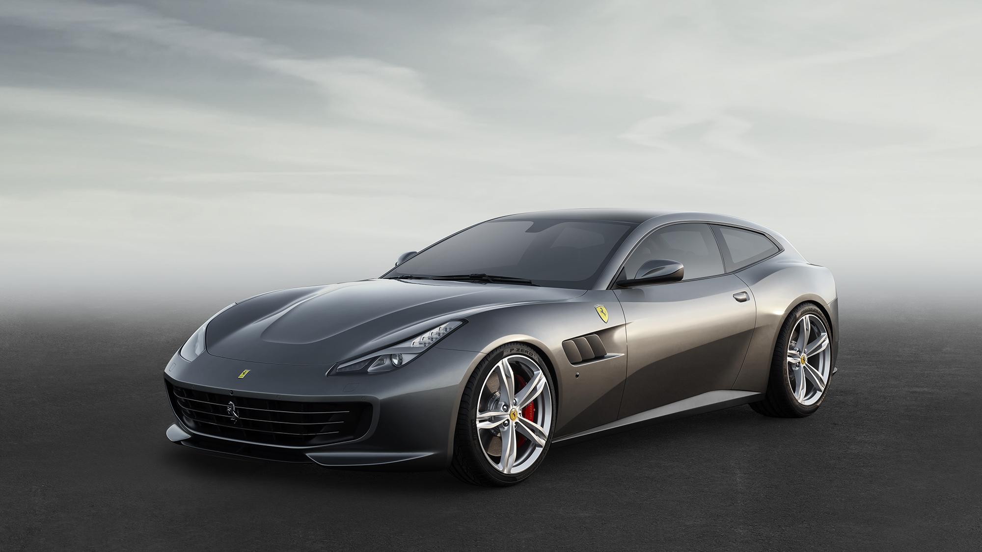 Ferrari Latest News, Photos & Videos | WIRED