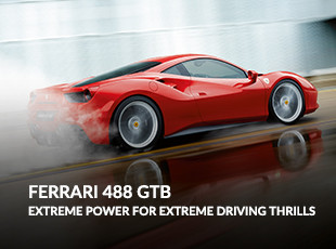 Ferrari Auto: Official Site - Ferrari com