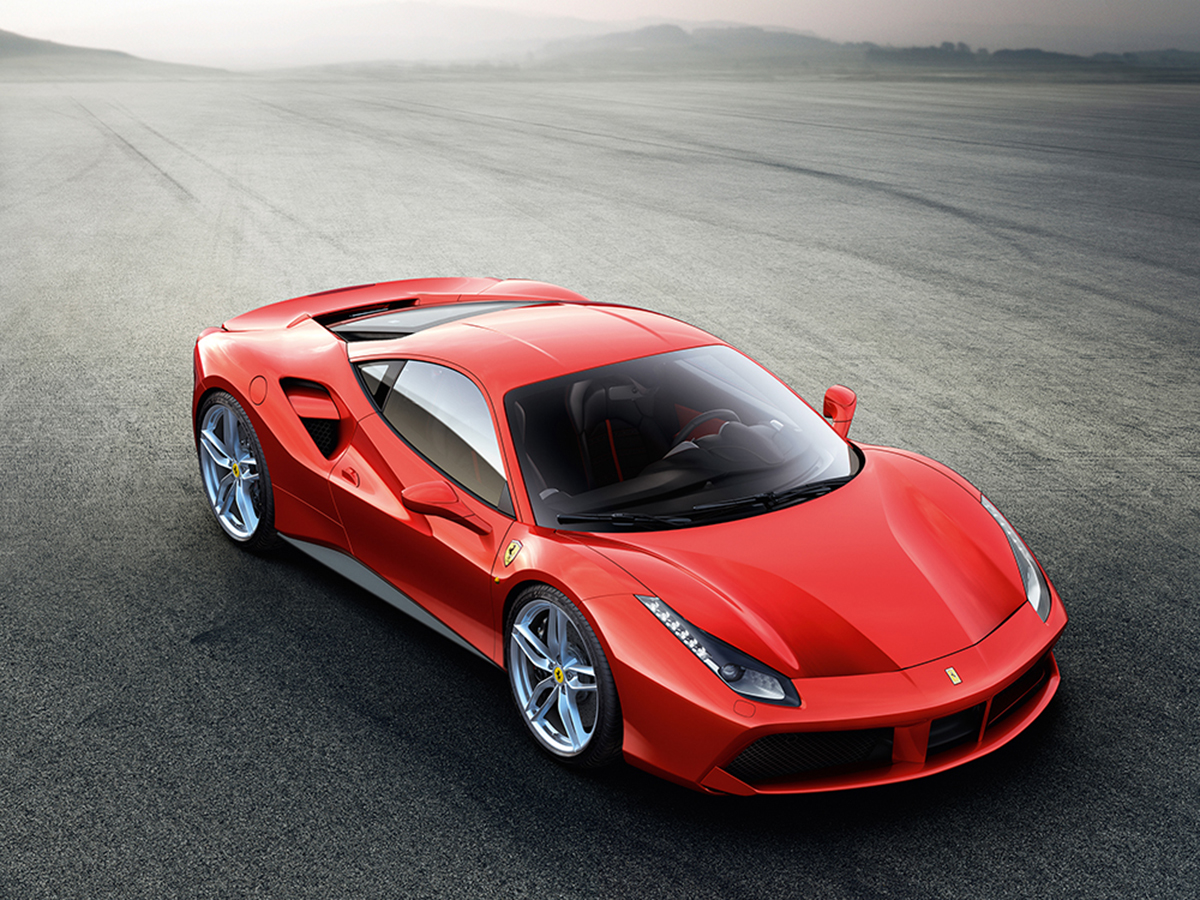 Ferrari Latest News, Photos & Videos   WIRED