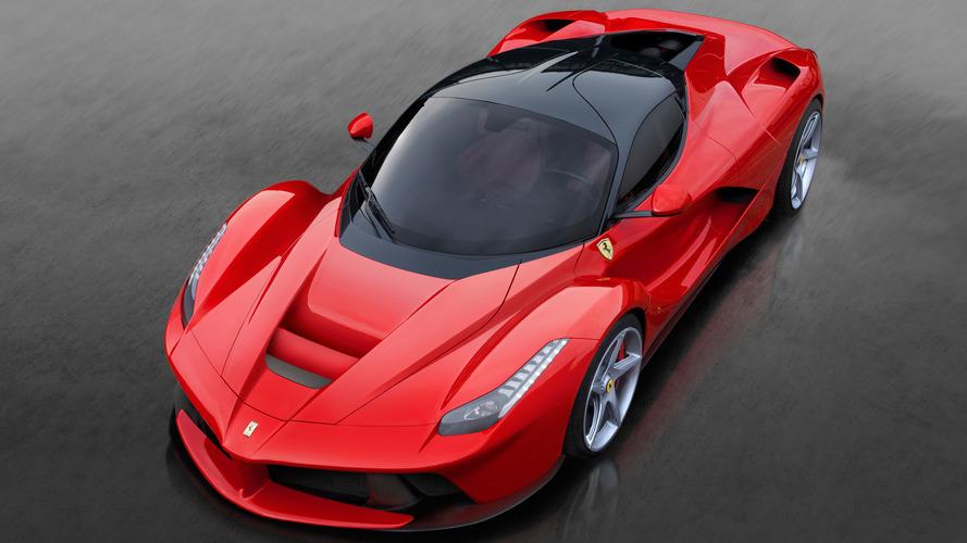Ferrari News and Reviews | Motor1 com