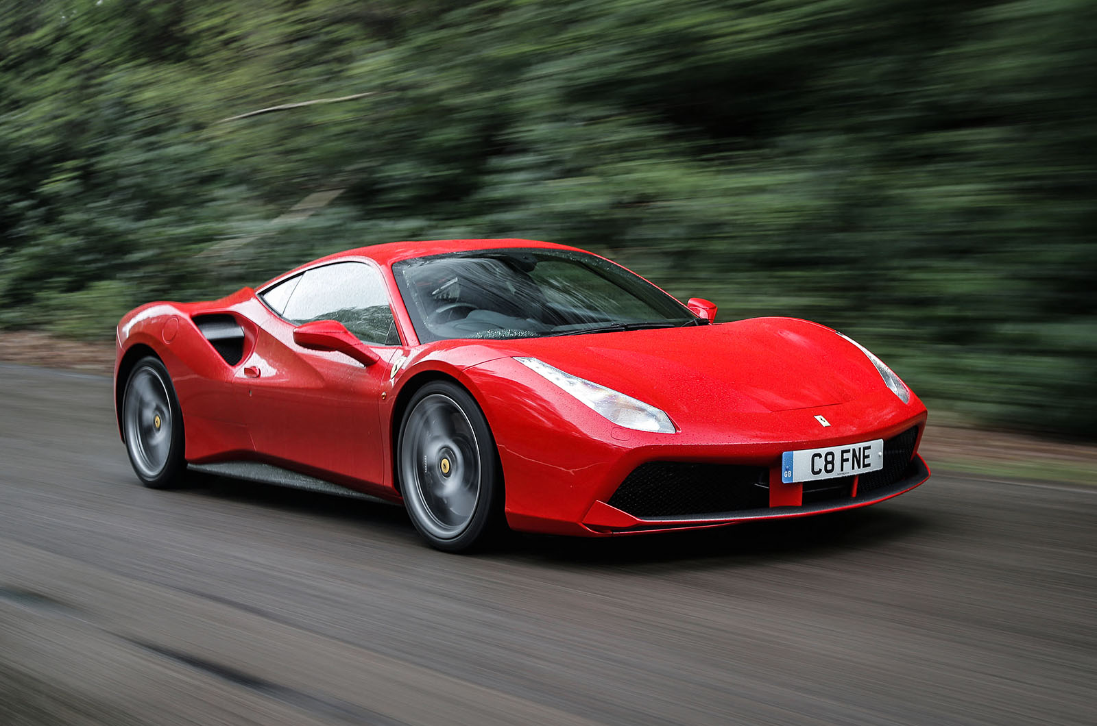 Ferrari Reviews   Autocar