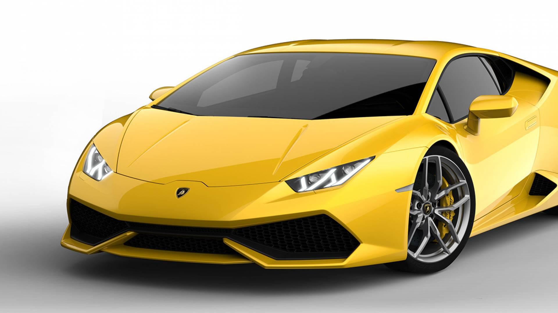 Lamborghini, precios de todos los coches